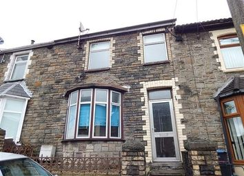 2 bed terraced house for sale in Princess Street, Abertillery NP13