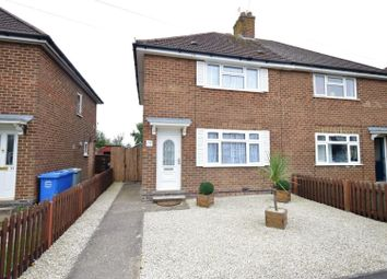 Thumbnail 1 bed property to rent in Hilltop Avenue, Desborough, Kettering