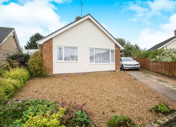 Thumbnail 3 bed detached bungalow for sale in Mill Farm Nurseries, Swaffham