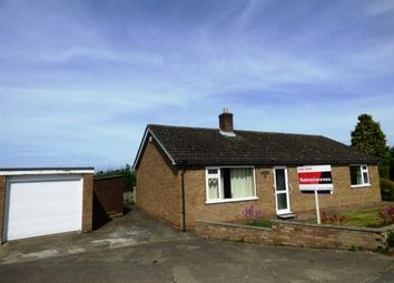 Thumbnail 3 bed bungalow for sale in Wragby Road, Bardney, Lincoln, Lincolnshire