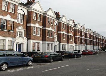 Thumbnail 3 bedroom flat to rent in Liberty Street, London