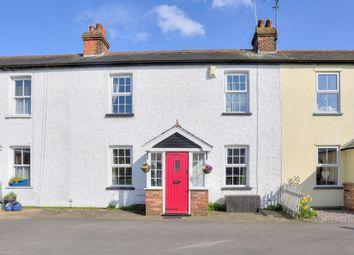 Thumbnail 4 bedroom terraced house for sale in Bullens Green Lane, Colney Heath, St. Albans