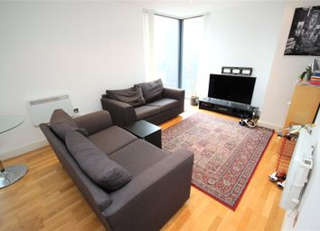 Thumbnail 2 bed flat for sale in The Cube, Advent Way, Manchester, Greater Manchester