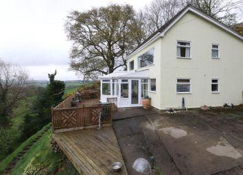 Thumbnail 4 bed property for sale in Ffordd Y Mynydd, Betws Yn Rhos, Abergele