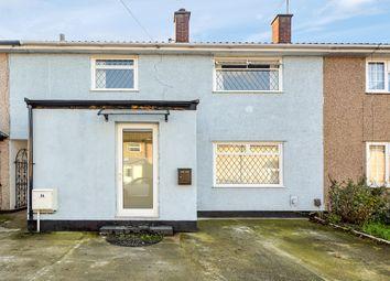 Thumbnail 5 bedroom terraced house for sale in Craydene Road, Erith