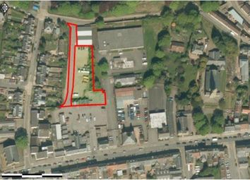 Thumbnail Land for sale in Land Between Hill Crescent And Bonnygate, Cupar, Fife
