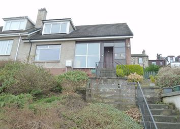Thumbnail 3 bed semi-detached house for sale in Jeffrey Bank, Bo'ness