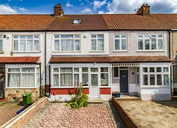 Thumbnail 4 bed terraced house for sale in Gaynes Hill Road, Woodford Green