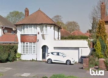 Thumbnail 3 bed link-detached house for sale in 186 Barrows Lane, Birmingham