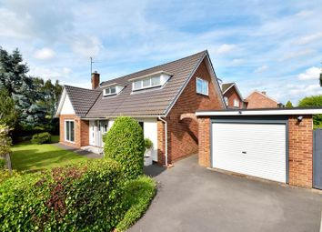 Thumbnail 4 bed detached house for sale in Overbury Road, Aylestone Hill, Hereford