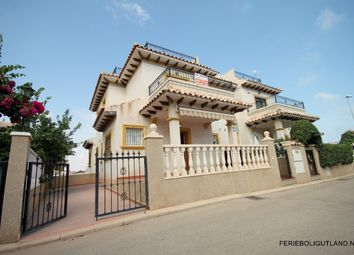 Thumbnail 2 bed semi-detached house for sale in La Zenia, Orihuela-Costa, Alicante