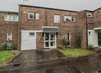 Thumbnail 3 bedroom terraced house for sale in Willonholt, Ravensthorpe, Peterborough