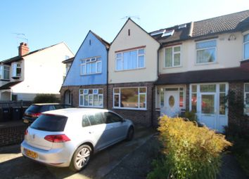 4 bed terraced house to rent in Brighton Road, Purley CR8
