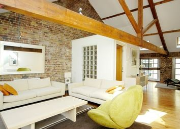Thumbnail 3 bedroom terraced house to rent in Providence Square, Shad Thames, London