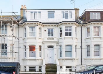 Thumbnail 2 bedroom flat for sale in Seafield Road, Hove, East Sussex.