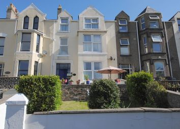 6 bed terraced house for sale in Glenview Terrace, Port Erin, Isle Of Man IM9