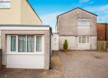 Thumbnail 3 bed detached house for sale in Stanley Drive, Churchill Park, Caerphilly