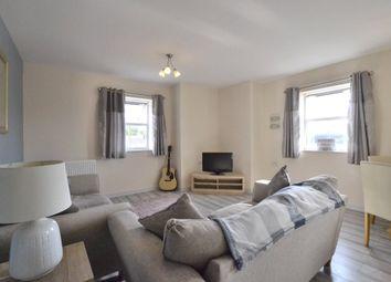 Thumbnail 1 bed flat for sale in Snetterton Heath, Kingsway, Gloucester