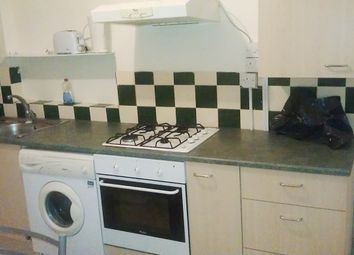 Thumbnail 1 bed flat to rent in Upper Tichborne Street, Leicester