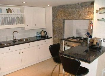 Thumbnail 3 bed town house to rent in Trenwith Terrace, St. Ives