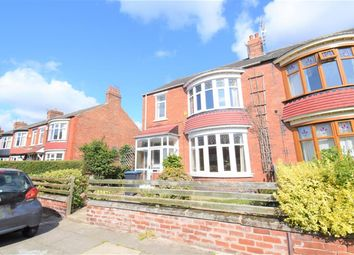 3 bed end terrace house for sale in Ventnor Road, Linthorpe, Middlesbrough TS5