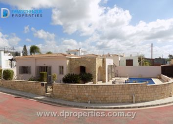 Thumbnail 3 bed bungalow for sale in Paphos Anarita, Paphos (City), Paphos, Cyprus