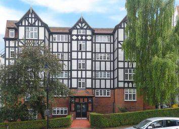 Thumbnail 1 bed flat for sale in Holly Lodge Mansions, Oakeshott Avenue, Highgate