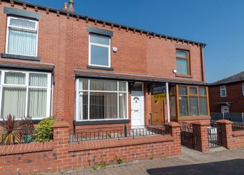 Thumbnail 3 bed terraced house for sale in Thicketford Road, Bolton