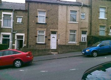 Thumbnail 3 bed terraced house to rent in Prospect Road, Bradford