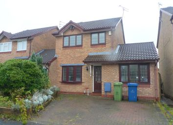 Thumbnail 3 bed detached house to rent in Melbourne Crescent, Stafford