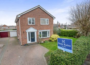Thumbnail 4 bedroom detached house for sale in Prince Rupert Drive, Tockwith, York