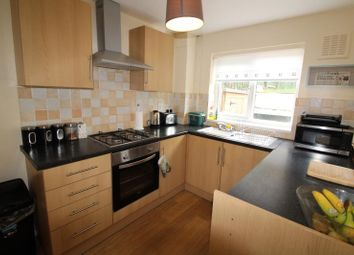 Thumbnail 2 bed terraced house to rent in Rhiw Ddar, Hillside Park, Taffs Well