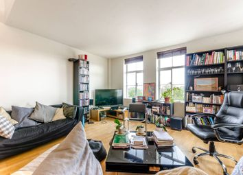 Thumbnail 2 bed flat for sale in Pentonville Road, Angel