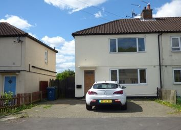 Thumbnail 2 bed semi-detached house to rent in The Bye Way, Harrow Weald, Harrow