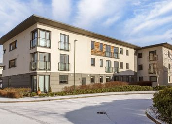 3 bed flat for sale in 1/1 Burnbrae Place, Corstorphine, Edinburgh EH12