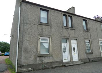 Thumbnail 1 bed flat for sale in Overtown Road, Waterloo, Wishaw