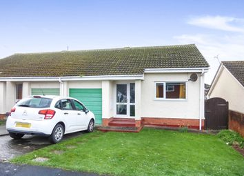 Thumbnail 3 bed semi-detached house for sale in West Street, Minehead