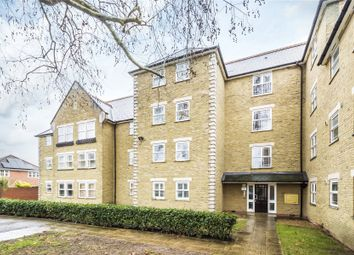 Thumbnail 2 bed flat for sale in Stott Close, London