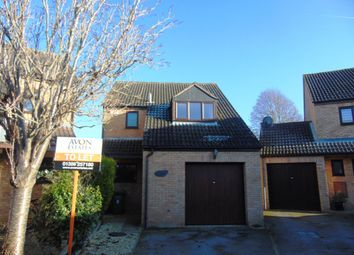 Thumbnail 3 bed detached house to rent in Blacksmiths Close, Sedgeberrow