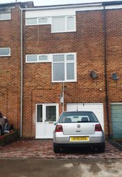 Thumbnail 3 bed town house to rent in Rickyard Piece, Birmingham