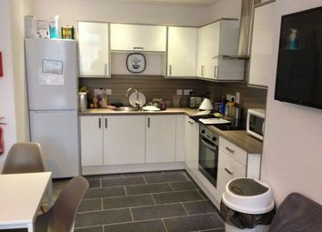 Thumbnail Room to rent in Rm C, The Woodston, Peterborough