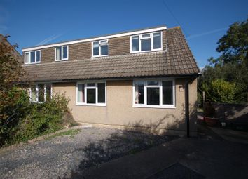 Thumbnail 3 bed semi-detached house for sale in Park View Drive, Stroud