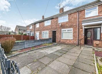 Thumbnail 3 bed terraced house to rent in Sidlaw Avenue, St. Helens