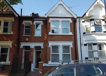 Thumbnail 5 bed terraced house to rent in Lawn Gardens, Hanwell