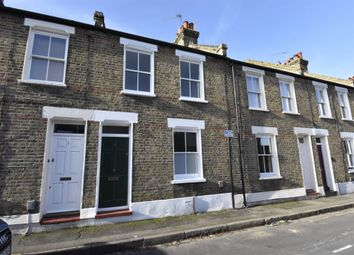 Thumbnail 2 bed terraced house to rent in Caradoc Street, Greenwich
