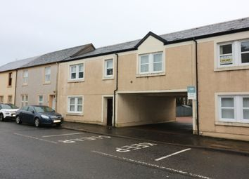 2 bed flat for sale in Commercial Road, Strathaven, South Lanarkshire ML10