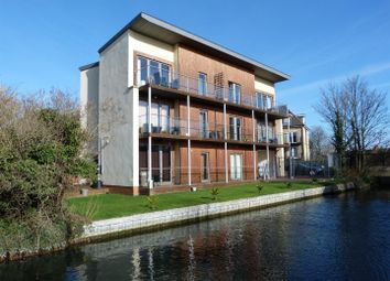 Thumbnail 2 bed flat for sale in Range Court, Firs Lane, Winchmore Hill