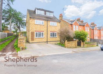 Thumbnail 5 bed detached house for sale in Briscoe Road, Hoddesdon, Hertfordshire