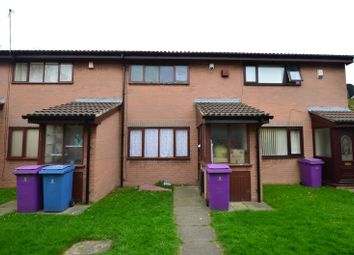 Thumbnail 2 bed terraced house for sale in Minster Court, Liverpool, Merseyside