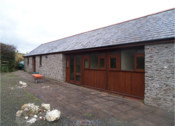 Thumbnail 2 bed barn conversion to rent in Nr Woolacombe, Ilfracome